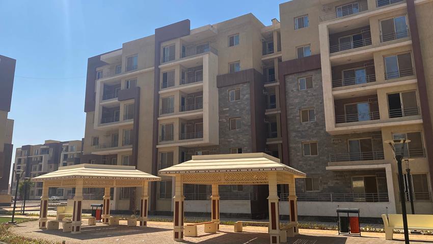 الإسكان المتوسط دار مصر بمدينة 15 مايو