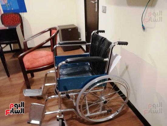 مستشفى الخير العائم