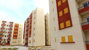 الإسكان الاجتماعى بمدينة طيبة الجديدة