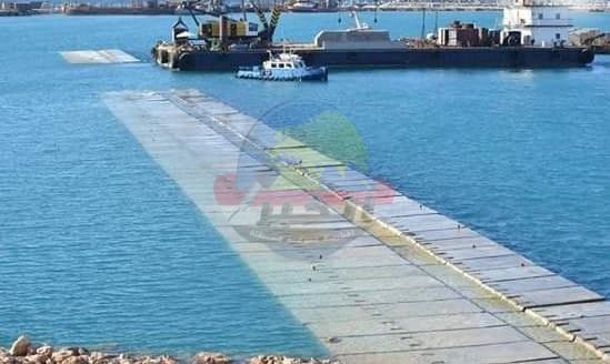 ميناء جرجوب