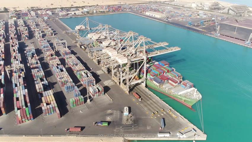 المنطقة الاقتصادية لقناة السويس