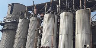 مصنع المنيا للسكر