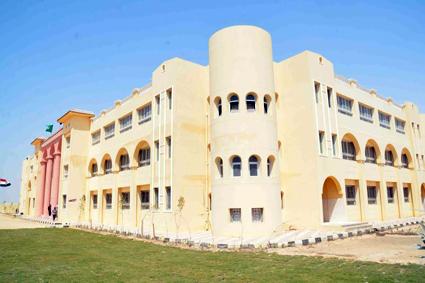 مدرسة المنيا الرسمية للغات