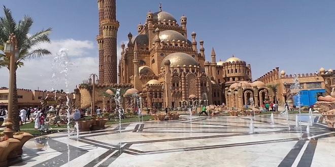 مسجد الصحابة