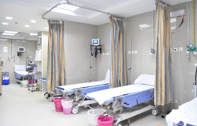 مستشفى طوارئ بلبيس