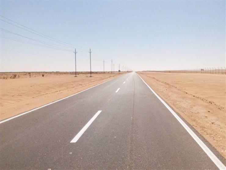 وصلة الوسطي لربط كوبرى النيل بالطريق الصحراوى الغربى