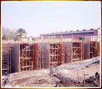 توسعات محطة مياه الشرب بالأميرية