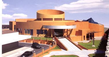 تطوير متحف كفر الشيخ