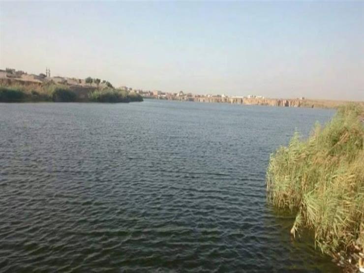 بحيرة عرب العليقات بالخانكة