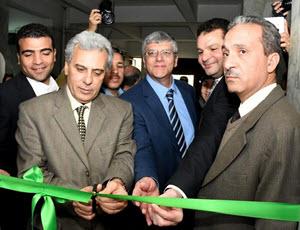 تطوير كلية التجارة بجامعة القاهرة