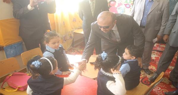 مدرسة علي شحاتة الدربالي للتعليم الأساسي