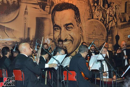 قصر ثقافة الزعيم جمال عبد الناصر