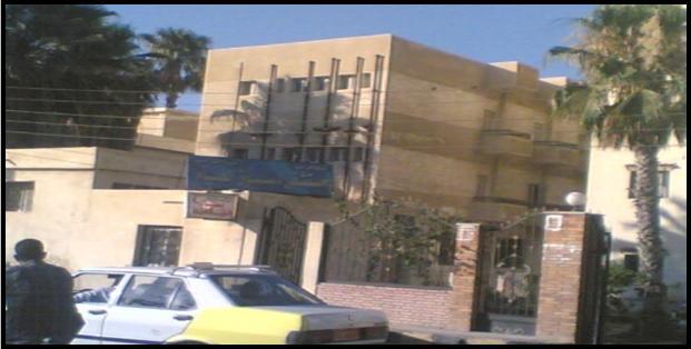 مستشفى حميات دسوق