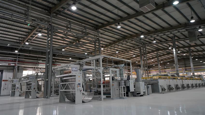 مصنعي الصباغة والطباعة بالروبيكي