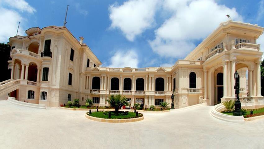 ترميم متحف المجوهرات الملكية بالإسكندرية