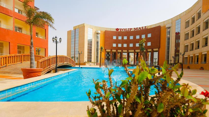 تطوير حديقة الأسرة بالقاهرة الجديدة