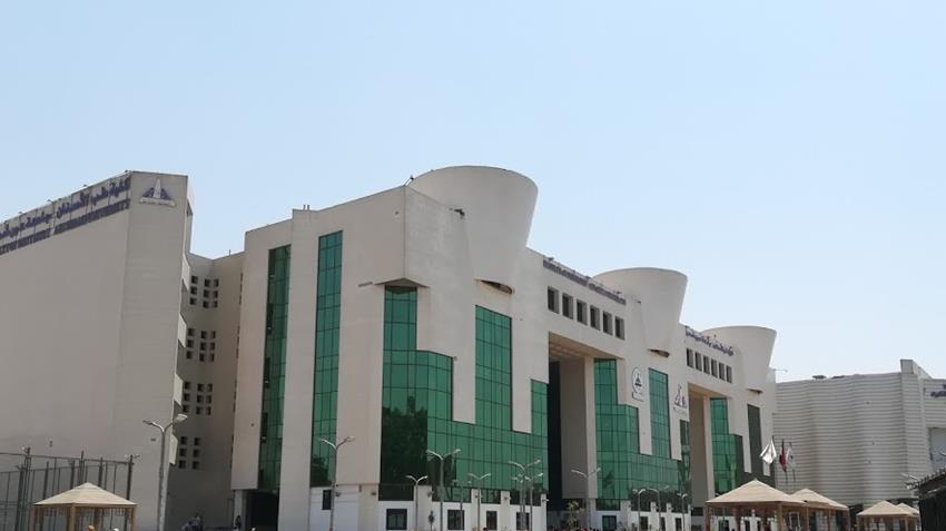 تطوير كلية طب الأسنان بجامعة عين شمس