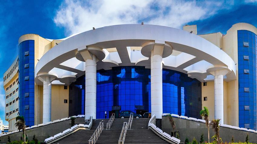 تطوير جامعة كفر الشيخ