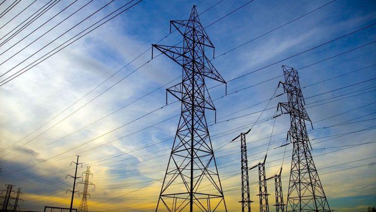 الربط الكهربائي المصري السعودي